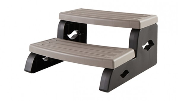 Aquavia Spa-Treppe Basic für alle Modelle