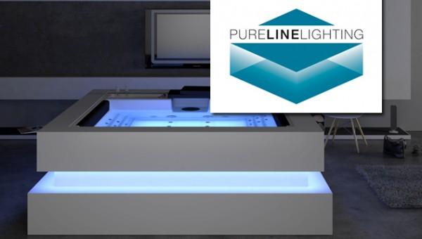 Option Pure Line Lightning für Suite/Quantum und Premium-Reihe