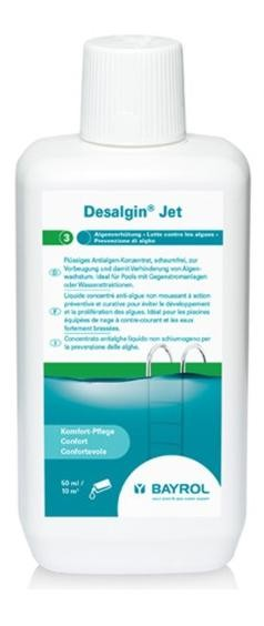 Bayrol Desalgin Jet 1L Flasche