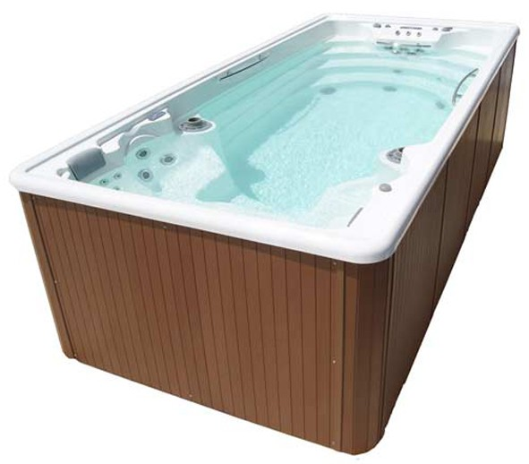 Swimspa Amazon Premium Whirlpool - 3 Plätze