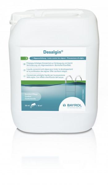 Bayrol Desalgin 10L Kanister