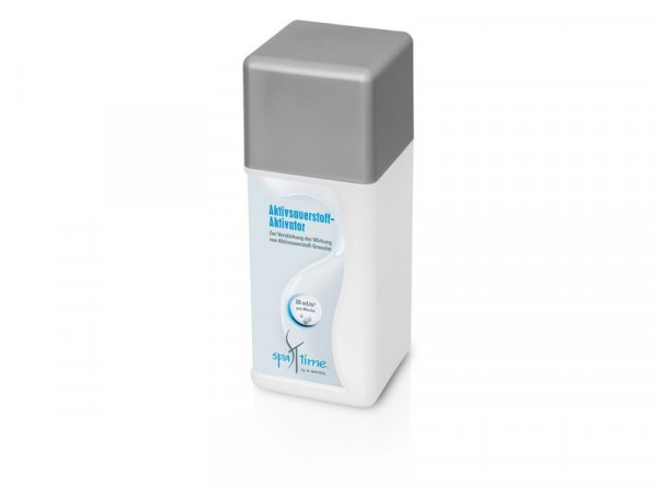 Aktivsauerstoff Aktivator 1L