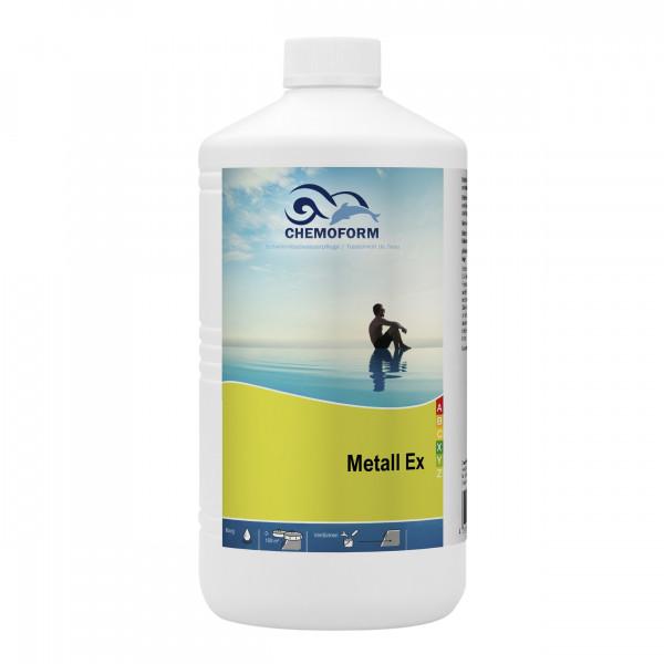 Chemoform Metall Ex 1L Flasche